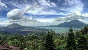 Mount Batur Sunrise Trekking with Extra Buffet Breakfast Package