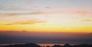 Mount Batur Sunset Trekking Tour