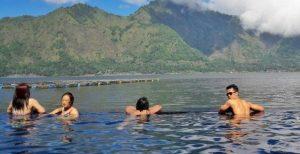 Mount Batur Sunrise Trekking Full Package