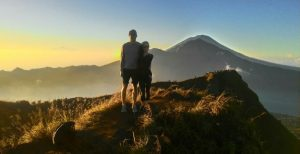 Mount Batur Sunrise Trekking and Quad Bike ATV Package