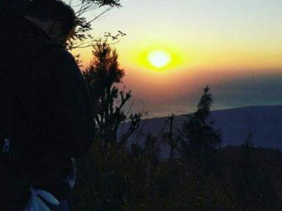 Batur Caldera Sunrise Trekking Tour