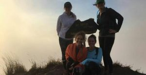 Sharing Tour Group For Mount Batur Sunrise Trekking