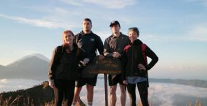 Mount Batur Sunrise Hiking & Natural Hot Spring Group
