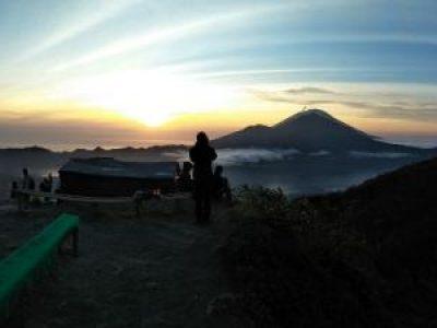 Mount Batur Sunrise Trekking Short Package